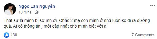 Dàn sao Việt rộn ràng ngày cận Tết Canh Tý: Người vẫn tất bật mua sắm, người lo lắng vì virus corona Trung Quốc - Ảnh 9.