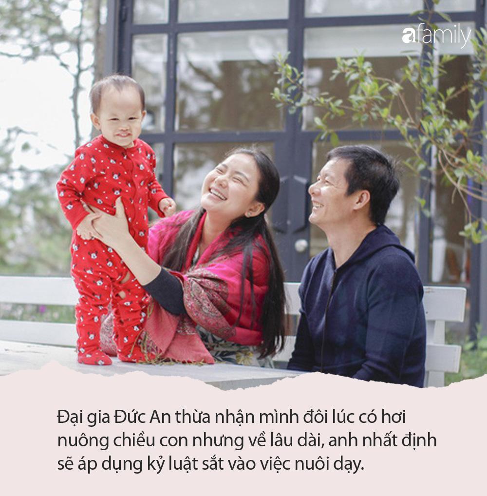 Khoe khoảnh khắc cả gia đình về quê ăn Tết, Phan Như Thảo vô tình để lộ tính cách đáng tuyên dương của con gái - Ảnh 4.