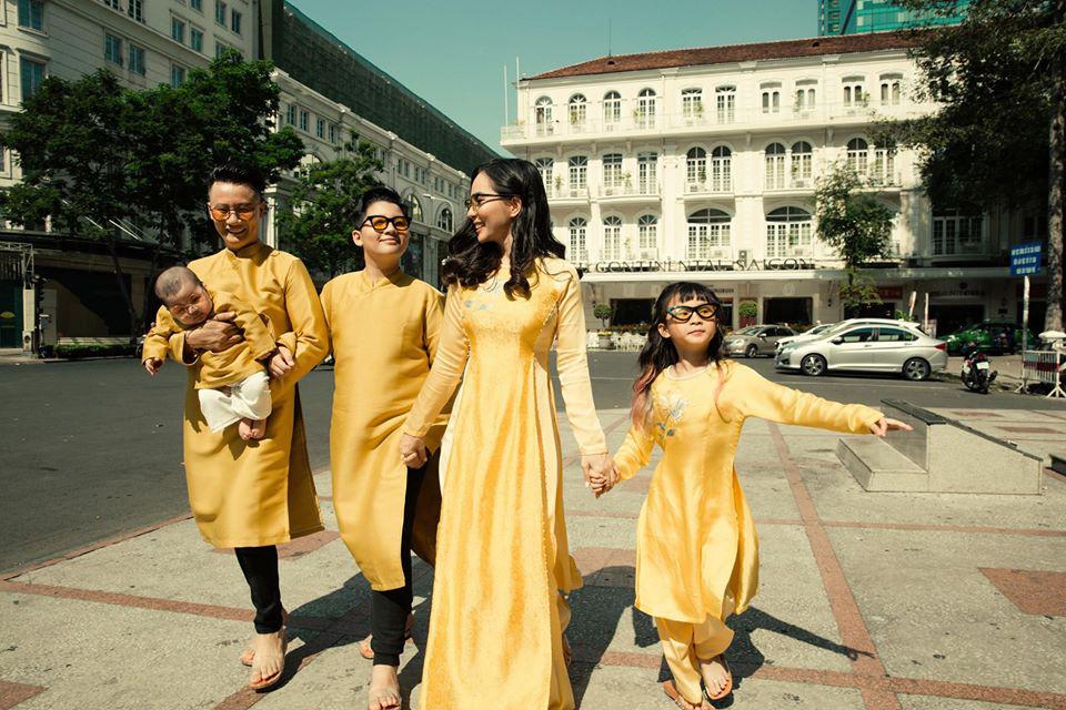 Dù giàu có và nổi tiếng nhưng rất nhiều sao Việt vẫn giữ phong tục đáng quý này cho con - Ảnh 2.