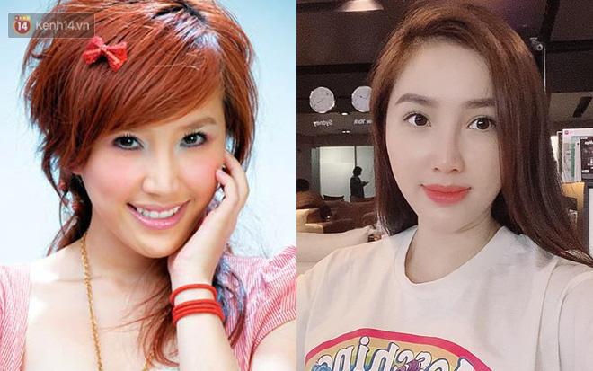 Dù có đón bao nhiêu lần năm mới, 5 idol Vpop này vẫn trẻ mãi không già, visual thực sự đỉnh bền vững! - Ảnh 3.