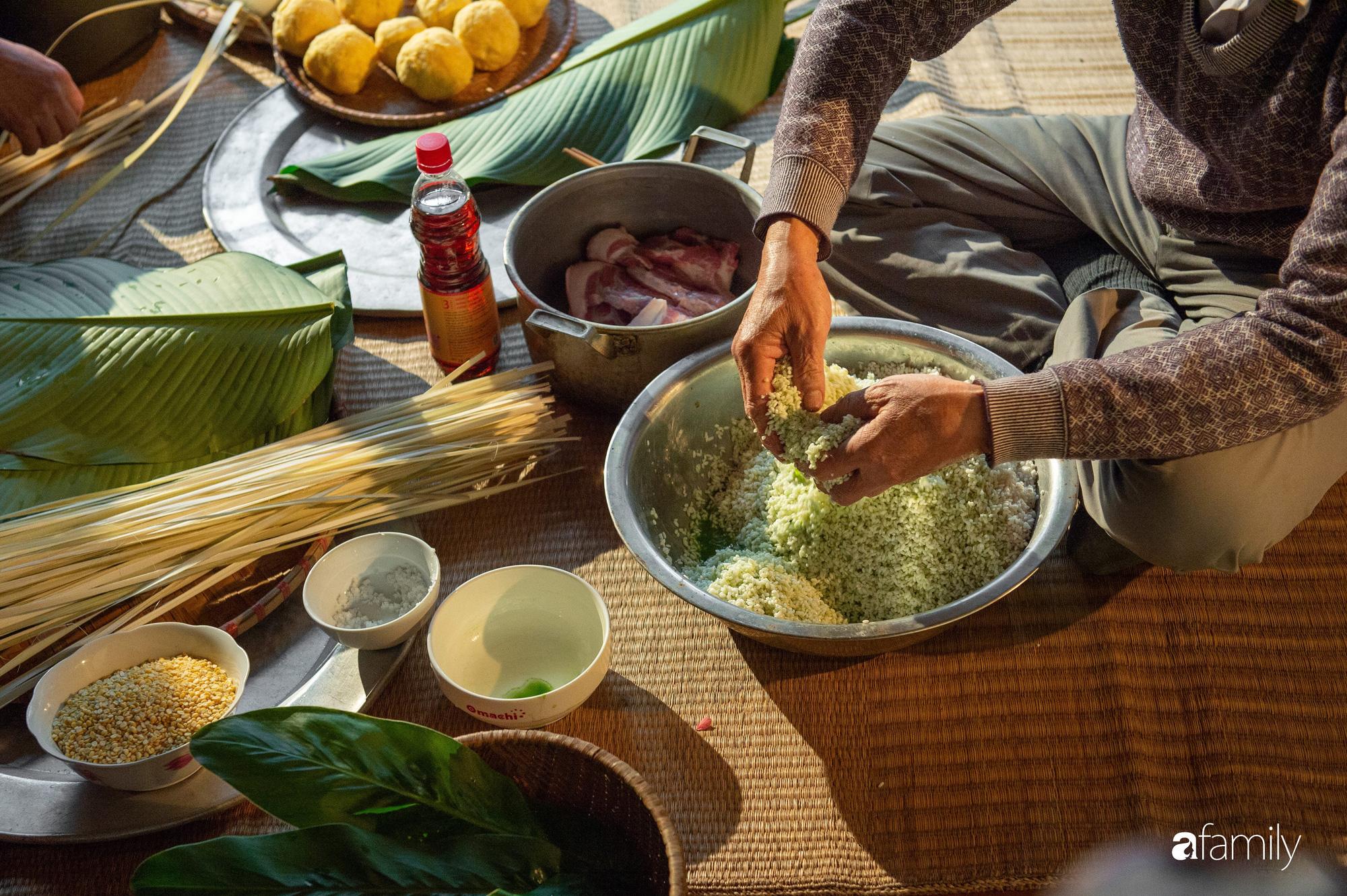 Bánh chưng, bánh tét - tinh hoa nghìn năm lúa nước trên bàn thờ Việt và những biến thể duyên dáng thời hiện đại - Ảnh 20.