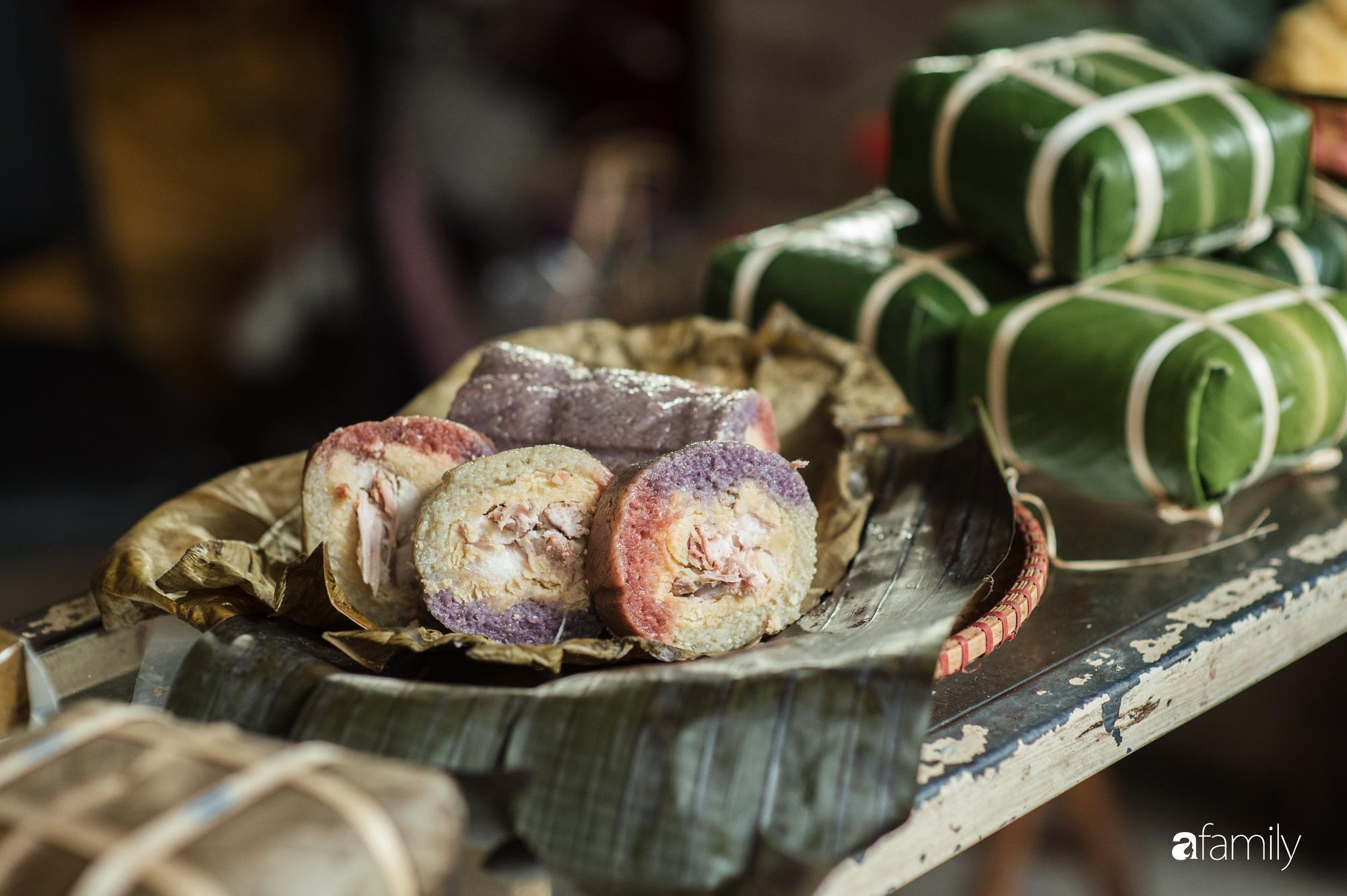 Bánh chưng, bánh tét - tinh hoa nghìn năm lúa nước trên bàn thờ Việt và những biến thể duyên dáng thời hiện đại - Ảnh 14.