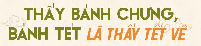 Bánh chưng, bánh tét - tinh hoa nghìn năm lúa nước trên bàn thờ Việt và những biến thể duyên dáng thời hiện đại - Ảnh 3.