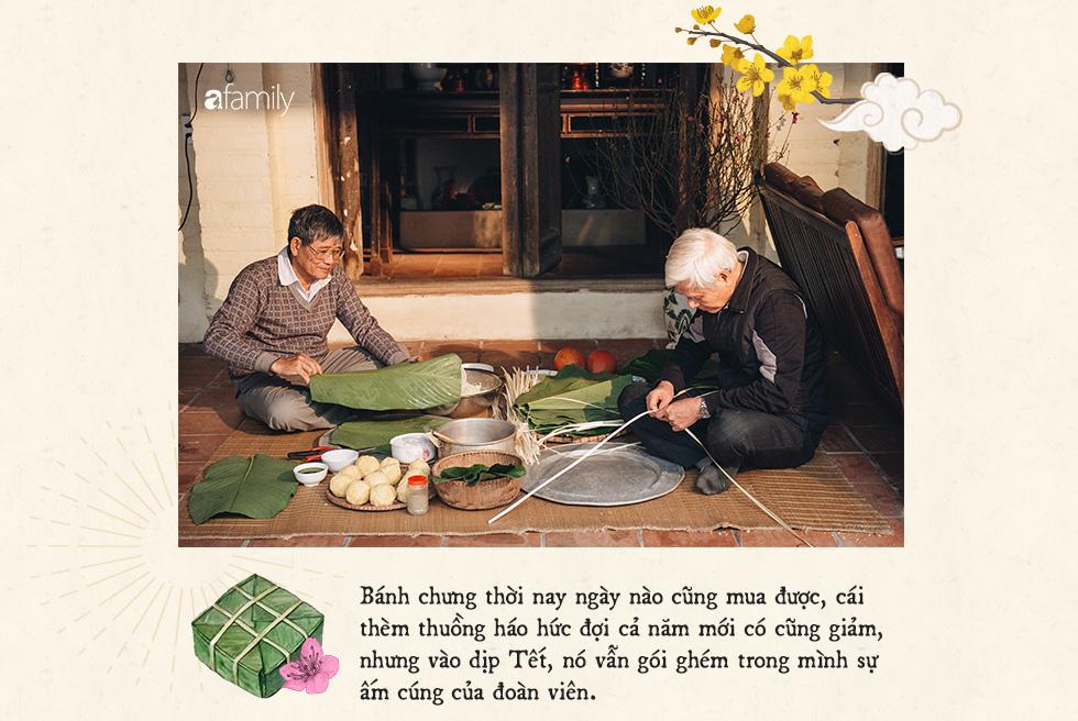 Bánh chưng, bánh tét - tinh hoa nghìn năm lúa nước trên bàn thờ Việt và những biến thể duyên dáng thời hiện đại - Ảnh 6.