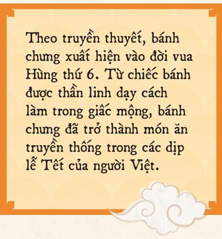 Bánh chưng, bánh tét - tinh hoa nghìn năm lúa nước trên bàn thờ Việt và những biến thể duyên dáng thời hiện đại - Ảnh 9.