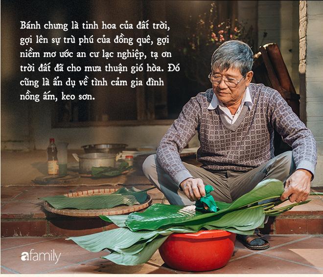 Bánh chưng, bánh tét - tinh hoa nghìn năm lúa nước trên bàn thờ Việt và những biến thể duyên dáng thời hiện đại - Ảnh 11.