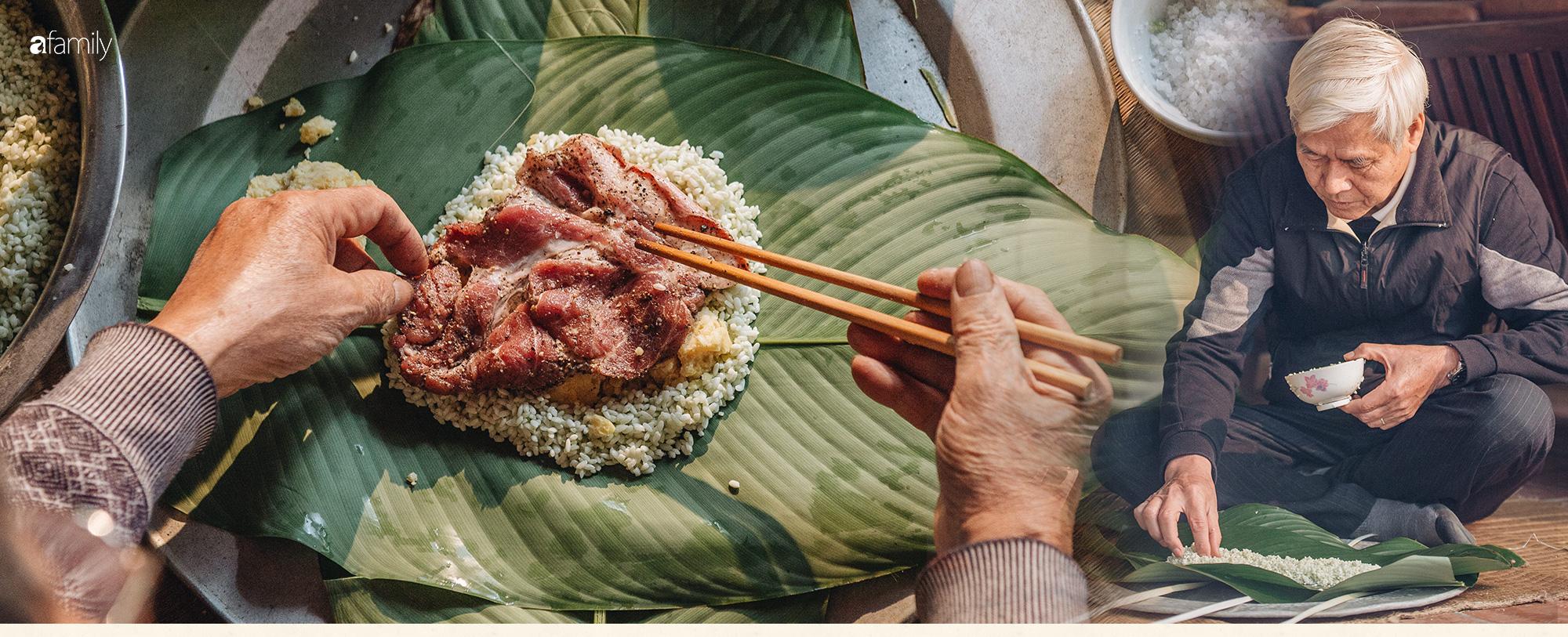 Bánh chưng, bánh tét - tinh hoa nghìn năm lúa nước trên bàn thờ Việt và những biến thể duyên dáng thời hiện đại - Ảnh 12.