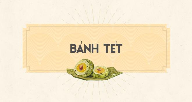 Bánh chưng, bánh tét - tinh hoa nghìn năm lúa nước trên bàn thờ Việt và những biến thể duyên dáng thời hiện đại - Ảnh 13.