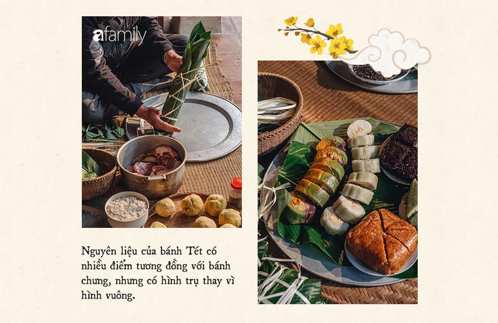 Bánh chưng, bánh tét - tinh hoa nghìn năm lúa nước trên bàn thờ Việt và những biến thể duyên dáng thời hiện đại - Ảnh 15.