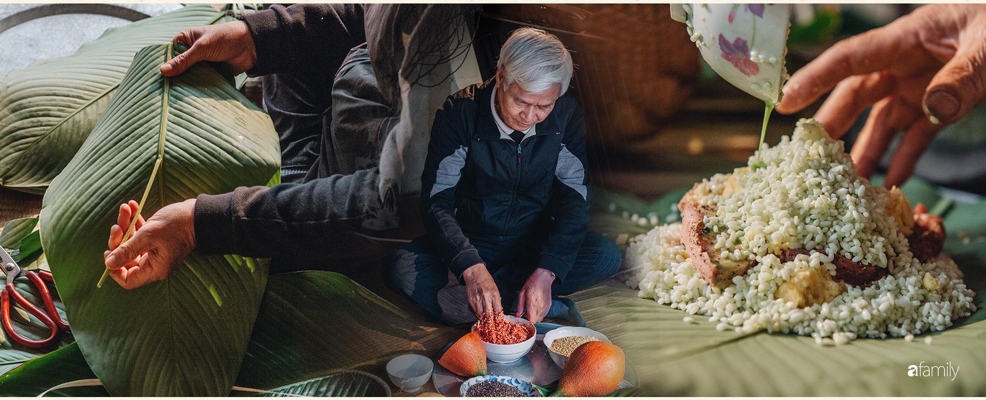 Bánh chưng, bánh tét - tinh hoa nghìn năm lúa nước trên bàn thờ Việt và những biến thể duyên dáng thời hiện đại - Ảnh 21.