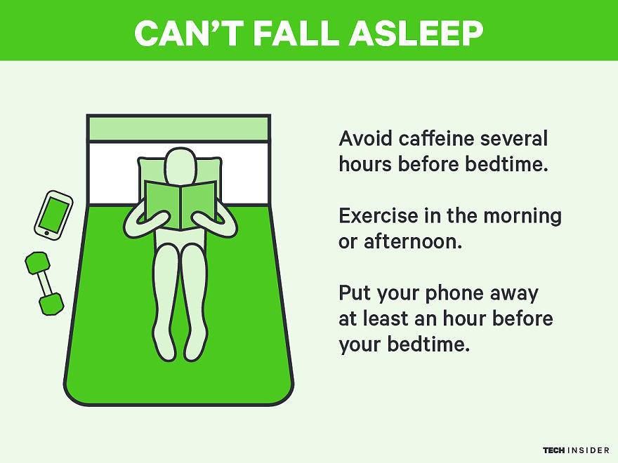 9 phương pháp khoa học giúp bạn khỏi mất ngủ cả thanh xuân - Ảnh 1.