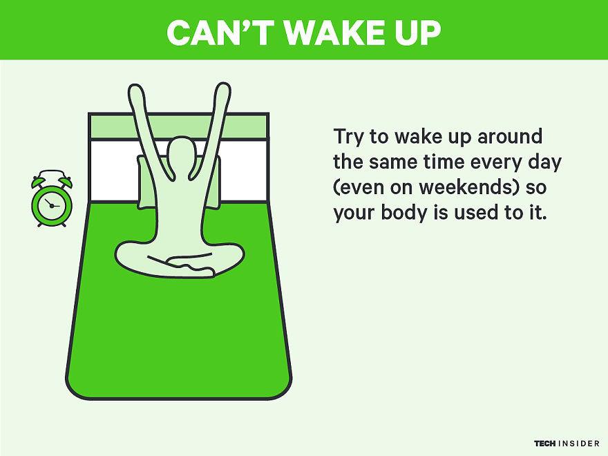 9 phương pháp khoa học giúp bạn khỏi mất ngủ cả thanh xuân - Ảnh 3.