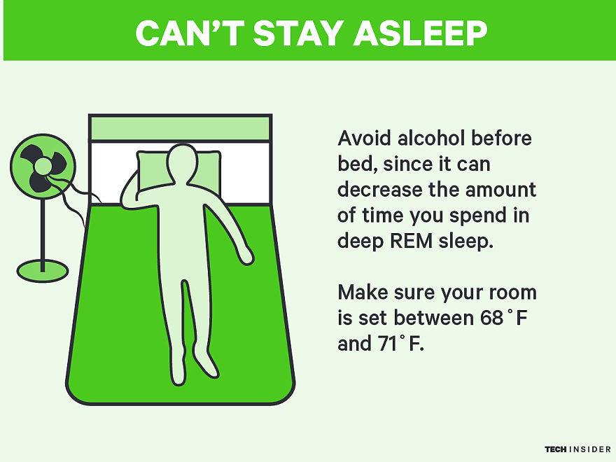 9 phương pháp khoa học giúp bạn khỏi mất ngủ cả thanh xuân - Ảnh 4.