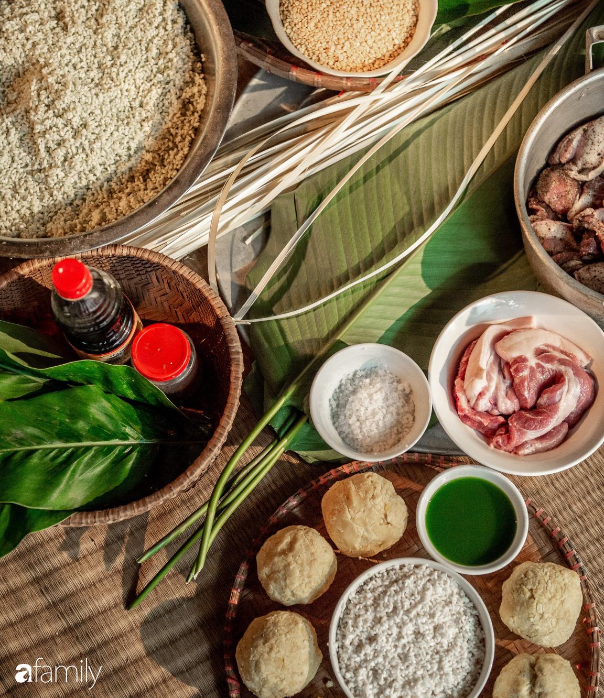 Bánh chưng, bánh tét - tinh hoa nghìn năm lúa nước trên bàn thờ Việt và những biến thể duyên dáng thời hiện đại - Ảnh 5.