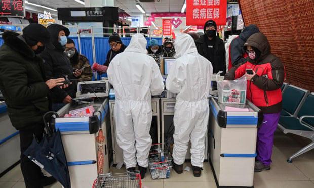 Ca nhiễm virus corona đầu tiên không hề liên quan đến chợ hải sản Vũ Hán, các nhà khoa học Trung Quốc tiết lộ đáng sợ về rủi ro lây nhiễm của loại virus này - Ảnh 3.