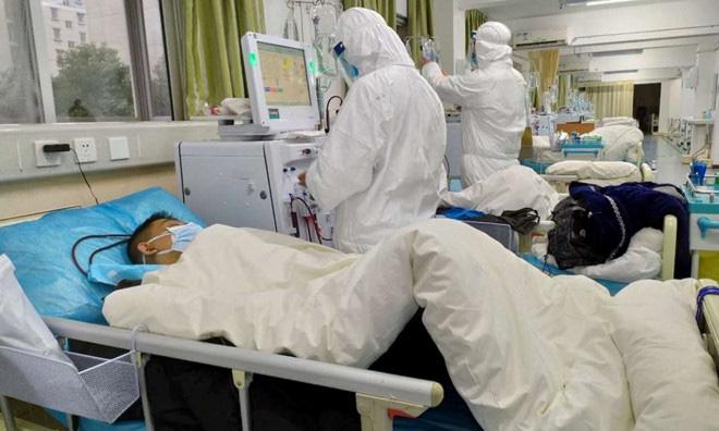 Ca nhiễm virus corona đầu tiên không hề liên quan đến chợ hải sản Vũ Hán, các nhà khoa học Trung Quốc tiết lộ đáng sợ về rủi ro lây nhiễm của loại virus này - Ảnh 4.
