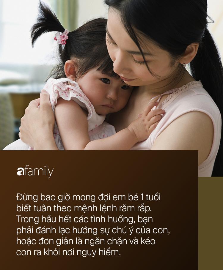 """Parent coach Linh Phan: 3 quy tắc bố mẹ nên nhớ khi nói """"không"""" khi với con - Ảnh 2."""