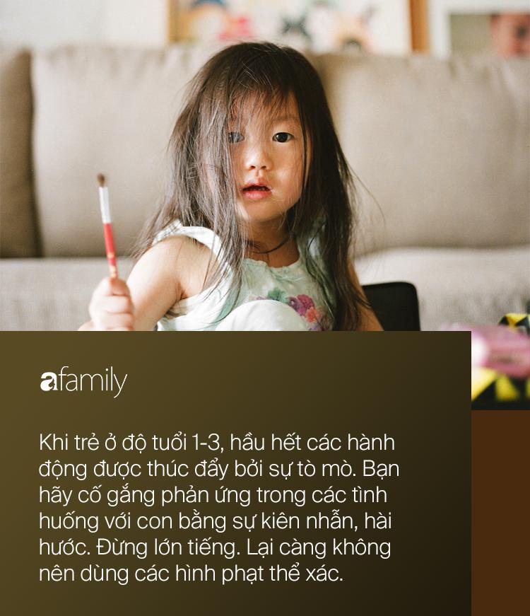 """Parent coach Linh Phan: 3 quy tắc bố mẹ nên nhớ khi nói """"không"""" khi với con - Ảnh 3."""
