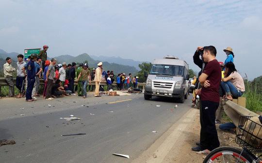 Số người chết vì tai nạn giao thông trong ngày mùng 2 Tết tăng so với năm ngoái