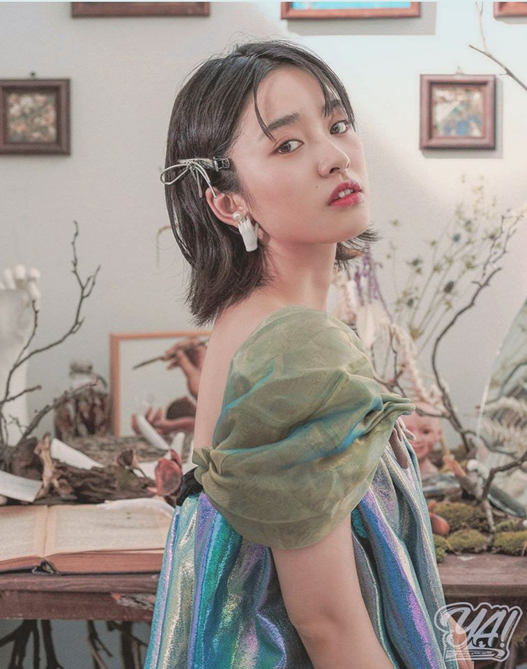 15 cách tạo kiểu cho tóc ngắn mà Ngọc Trinh, Thẩm Nguyệt, Dương Tử đều đã áp dụng và thành công mỹ mãn - Ảnh 7.