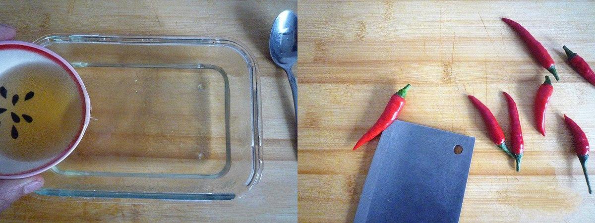 Củ cải trộn chua ngọt món ngon giải ngán ngày tết - Ảnh 3.
