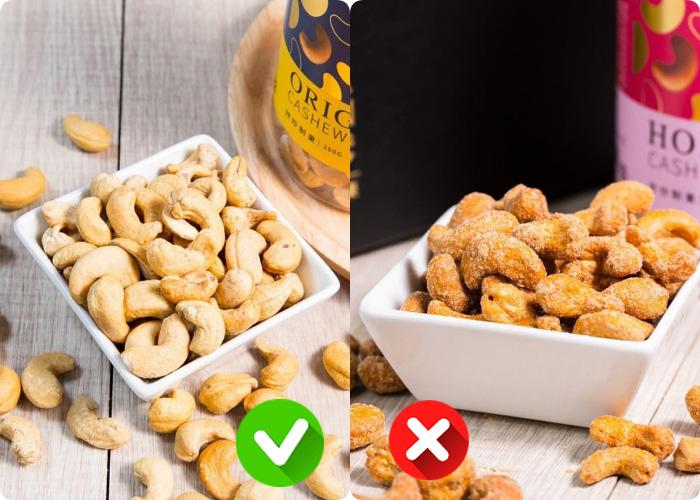 """Món ăn ngày Tết mà nhà nào cũng có: """"Buồn mồm"""" lại ăn cả vốc, tưởng ăn là giảm cân nhưng lại tăng cân khó lường - Ảnh 4."""