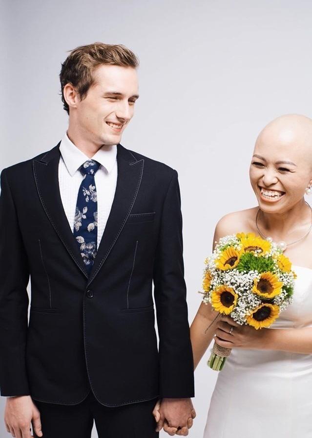 Dù mắc bệnh ung thư nhưng vẫn miệt mài làm việc và đây là những gì mà Thủy Muối đã để lại cho mọi người trước khi qua đời ở tuổi 35 - Ảnh 12.