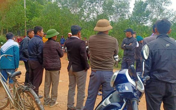 Nghệ An: Bàng hoàng phát hiện hai thanh niên tử vong bất thường trong bìa rừng sáng mồng 5 Tết