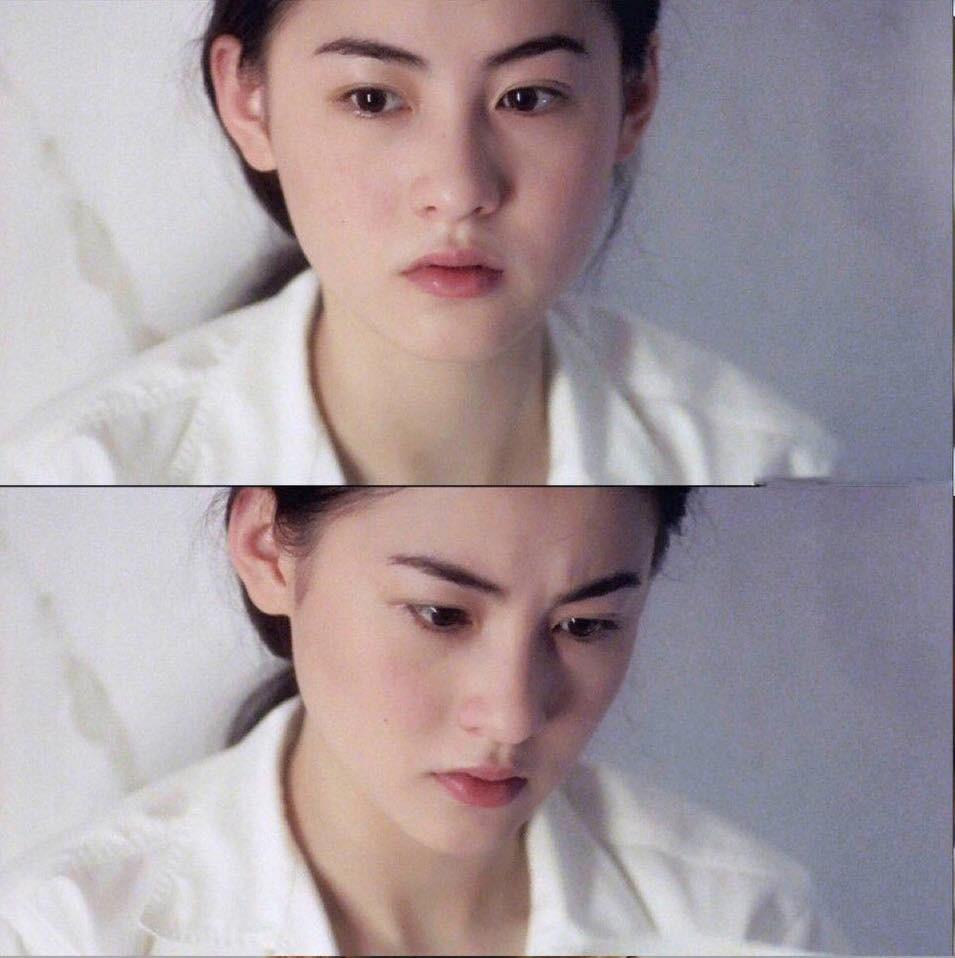 Mấy chục năm nhìn lại, cách makeup của loạt mỹ nhân TVB ngày xưa vẫn đẹp và vào mắt thế không biết - Ảnh 2.