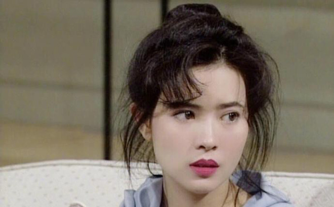 Mấy chục năm nhìn lại, cách makeup của loạt mỹ nhân TVB ngày xưa vẫn đẹp và vào mắt thế không biết - Ảnh 10.