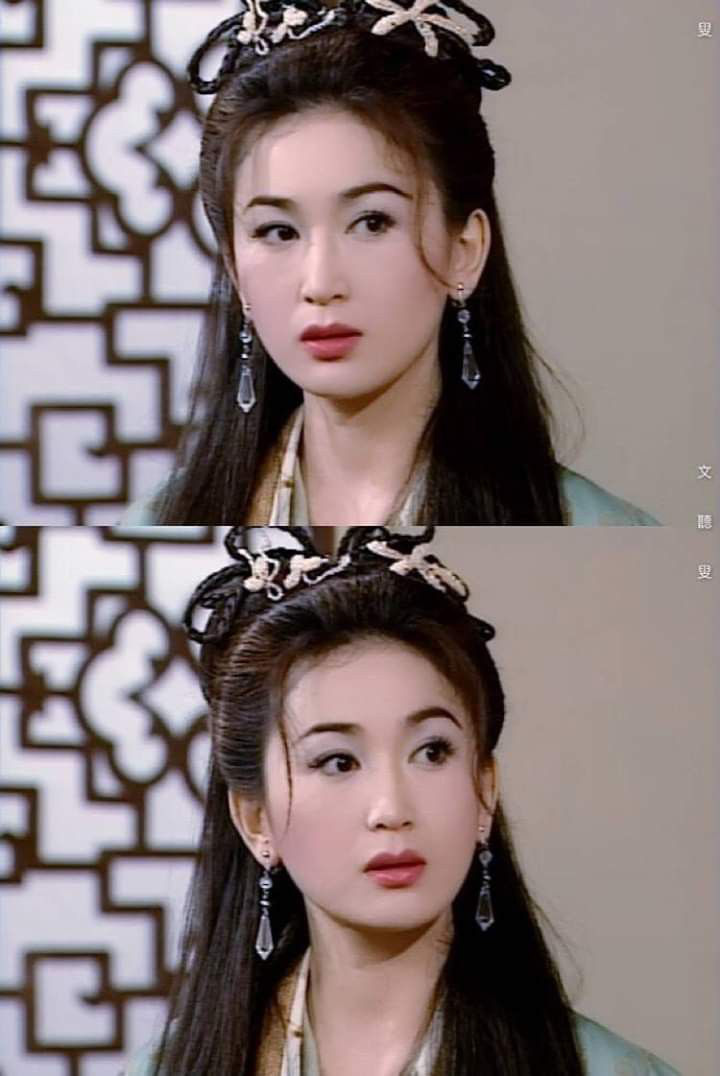 Mấy chục năm nhìn lại, cách makeup của loạt mỹ nhân TVB ngày xưa vẫn đẹp và vào mắt thế không biết - Ảnh 7.
