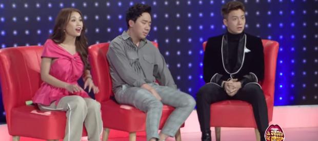 Hari Won tiết lộ lý do Trấn Thành vắt kiệt sức chạy show, khó chịu vì chồng mệt mỏi ngủ gục trong hậu trường - Ảnh 6.