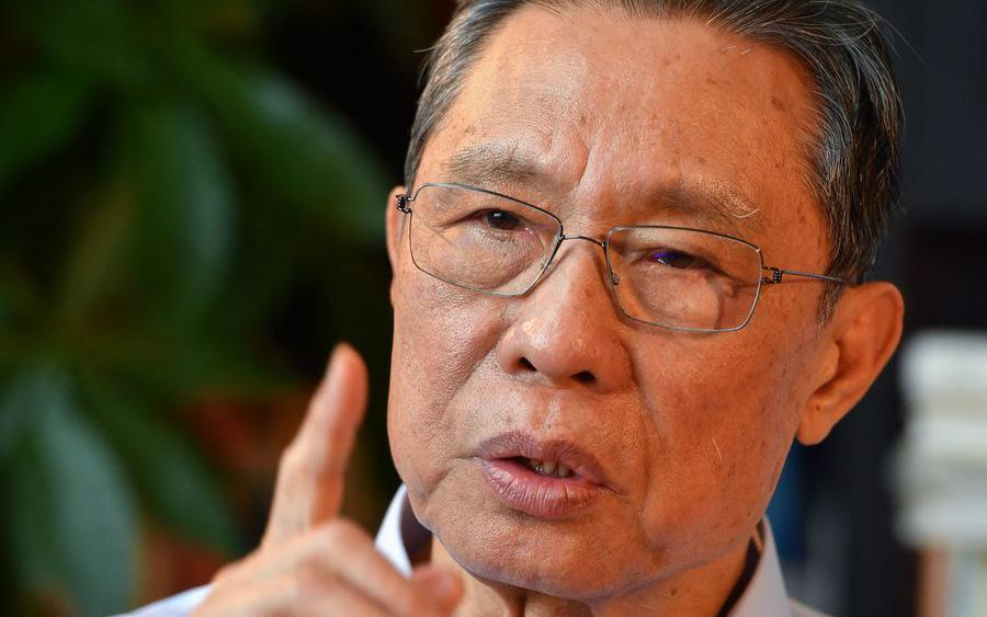 Chuyên gia hàng đầu Trung Quốc tự tin khẳng định: Viêm phổi Vũ Hán sẽ sớm được loại bỏ
