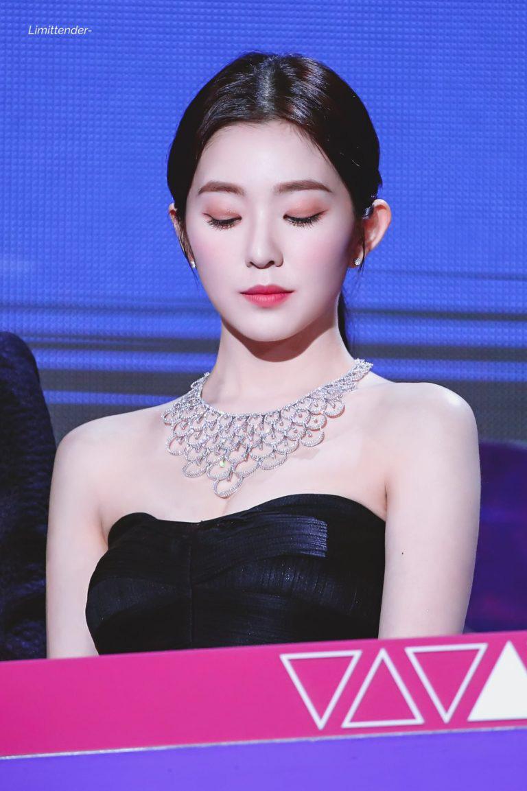Irene (Red Velvet) đeo vòng cổ giá trị bằng cả căn biệt thự, người đâu vừa đẹp vừa sang hết phần thiên hạ - Ảnh 2.