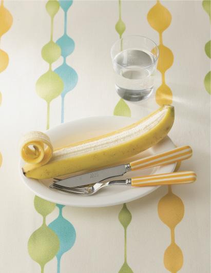 Người Nhật có cách ăn chuối giúp đánh bay mỡ thừa, giảm cân thần tốc sau Tết - Ảnh 2.