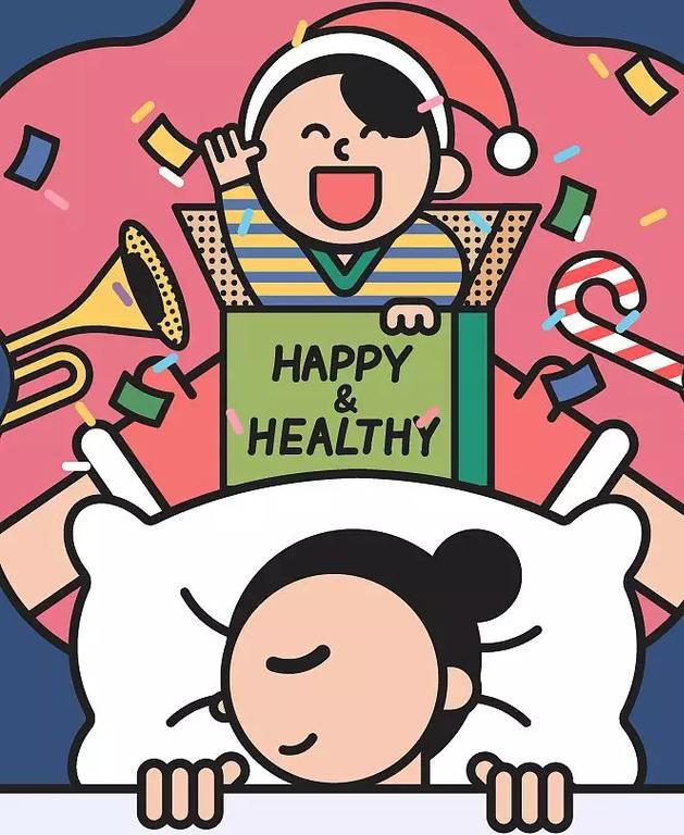 Chia sẻ chân thực về quá trình mang thai và sinh con qua bộ tranh của nữ thiết kế đồ họa Trung Quốc - Ảnh 15.