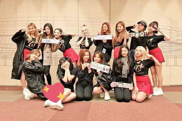 """ITZY debut mới 1 năm, JYP đã vội cho ra mắt nhóm nhạc """"em gái"""" đối đầu trực tiếp với TWICE khiến fan phẫn nộ - Ảnh 6."""