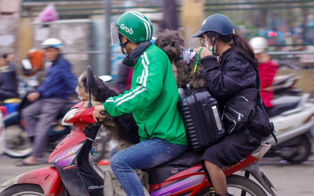 Thời tiết ngày đầu tiên sau kì nghỉ Tết Nguyên đán: Bắc Bộ tiếp tục rét đậm, Thủ đô Hà Nội nhiệt độ thấp nhất 10 độ - Ảnh 1.
