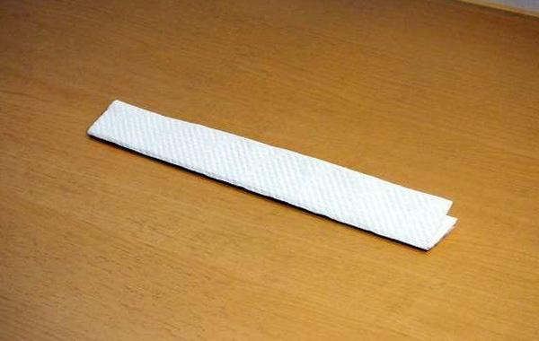 Đừng bấn loạn nếu chưa mua được khẩu trang, đây là cách tự chế khẩu trang cấp tốc từ giấy ăn, ai cũng làm được! - Ảnh 5.