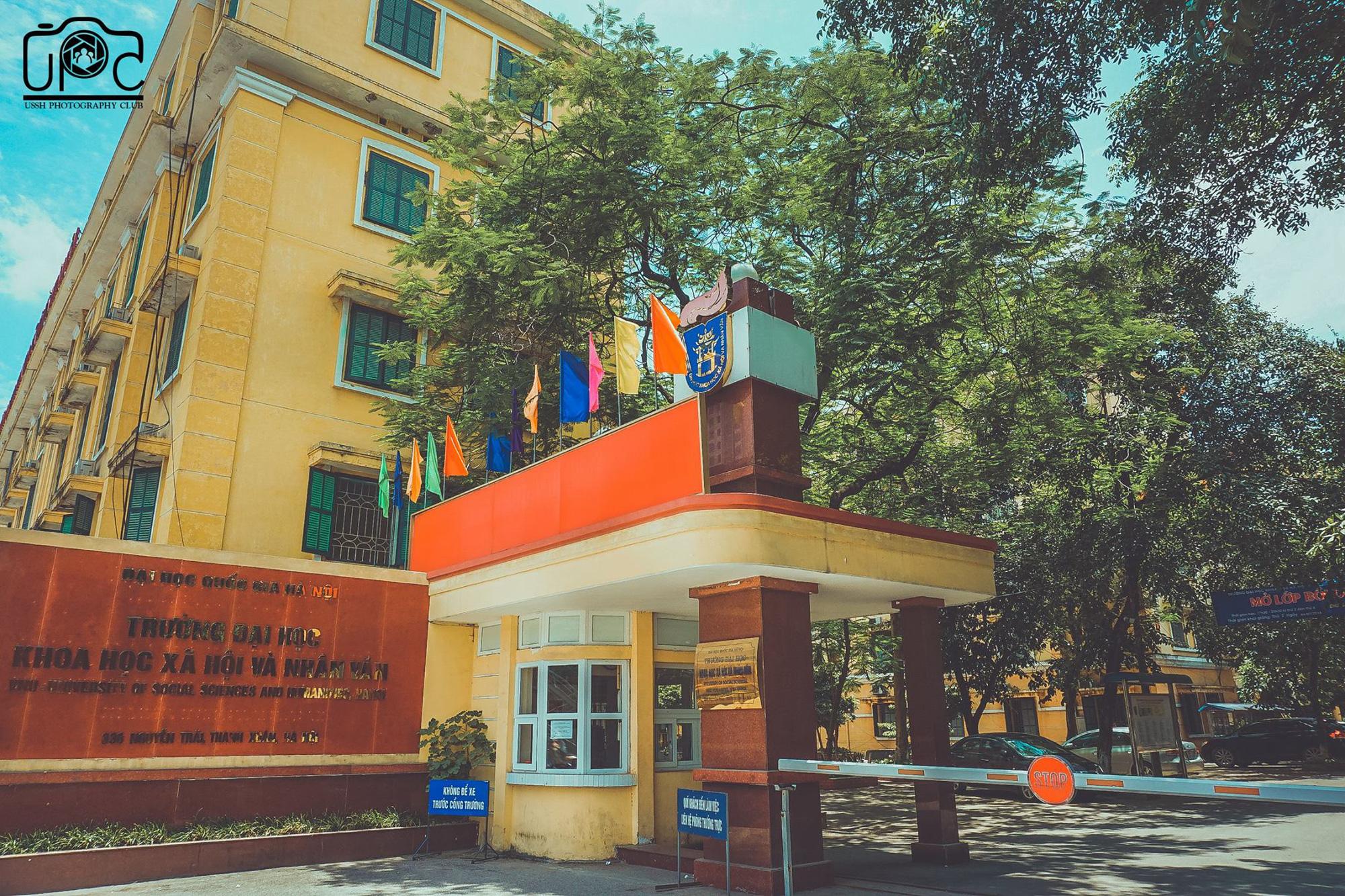 Sau Đại học Bách khoa, hàng loạt trường đại học cho sinh viên nghỉ học thêm 1 tuần vì lo ngại lây lan của dịch bệnh Corona - Ảnh 6.