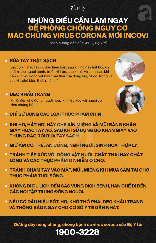 Giữa đại dịch corona, người Việt nên sử dụng phương tiện công cộng như thế nào để không sợ nhiễm dịch bệnh? - Ảnh 5.