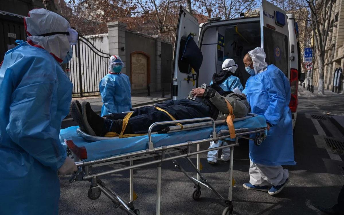 Virus corona: Chuyên gia y tế Trung Quốc cảnh báo bệnh nhân đã khỏi vẫn có thể bị nhiễm bệnh trở lại