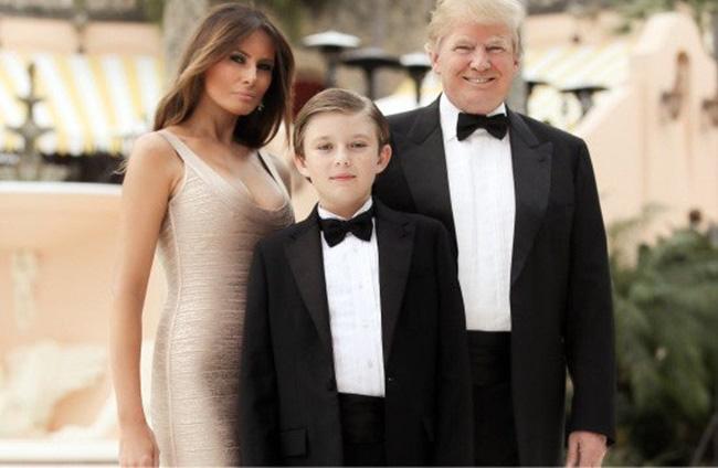 Từng nhiều lần bị công chúng chê cười nhưng khi Melania Trump nói ra quan điểm dạy trẻ của mình, ai cũng đồng tình, vỗ tay khen ngợi - Ảnh 8.