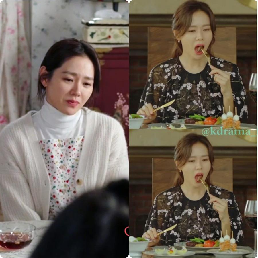 """Chị đẹp Son Ye Jin U40 vẫn trẻ như gái 18 nhờ 3 kiểu tóc siêu nữ tính trong """"Hạ cánh nơi anh"""" - Ảnh 11."""