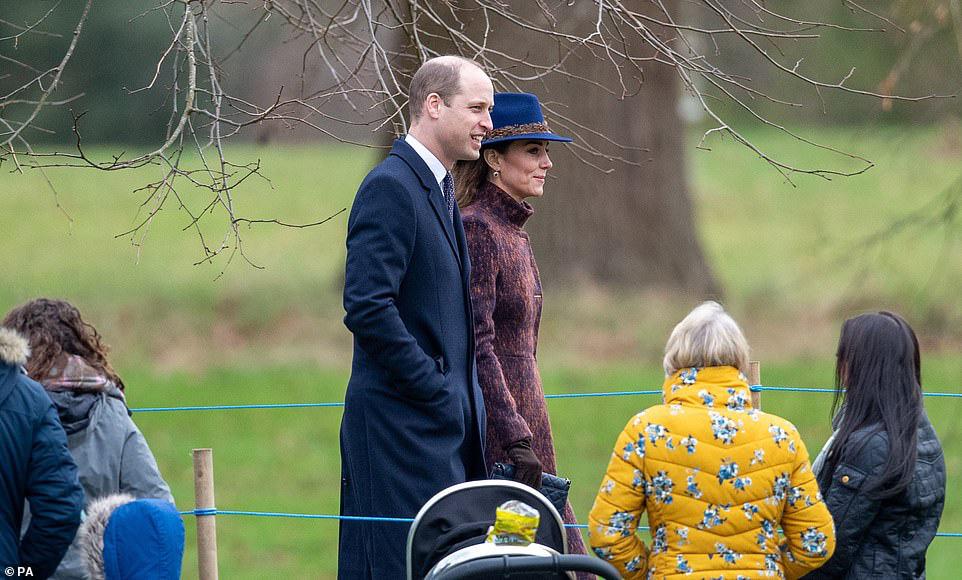 """Biết là Công nương Kate mặc đẹp nhưng đến độ """"chất"""" như fashionista thế này thì mới đáng trầm trồ - Ảnh 3."""