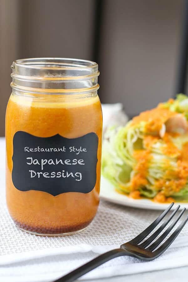 Tết này tôi học được cách làm xốt trộn salad kiểu Nhật để dành, ăn chống ngán cực chuẩn - Ảnh 4.
