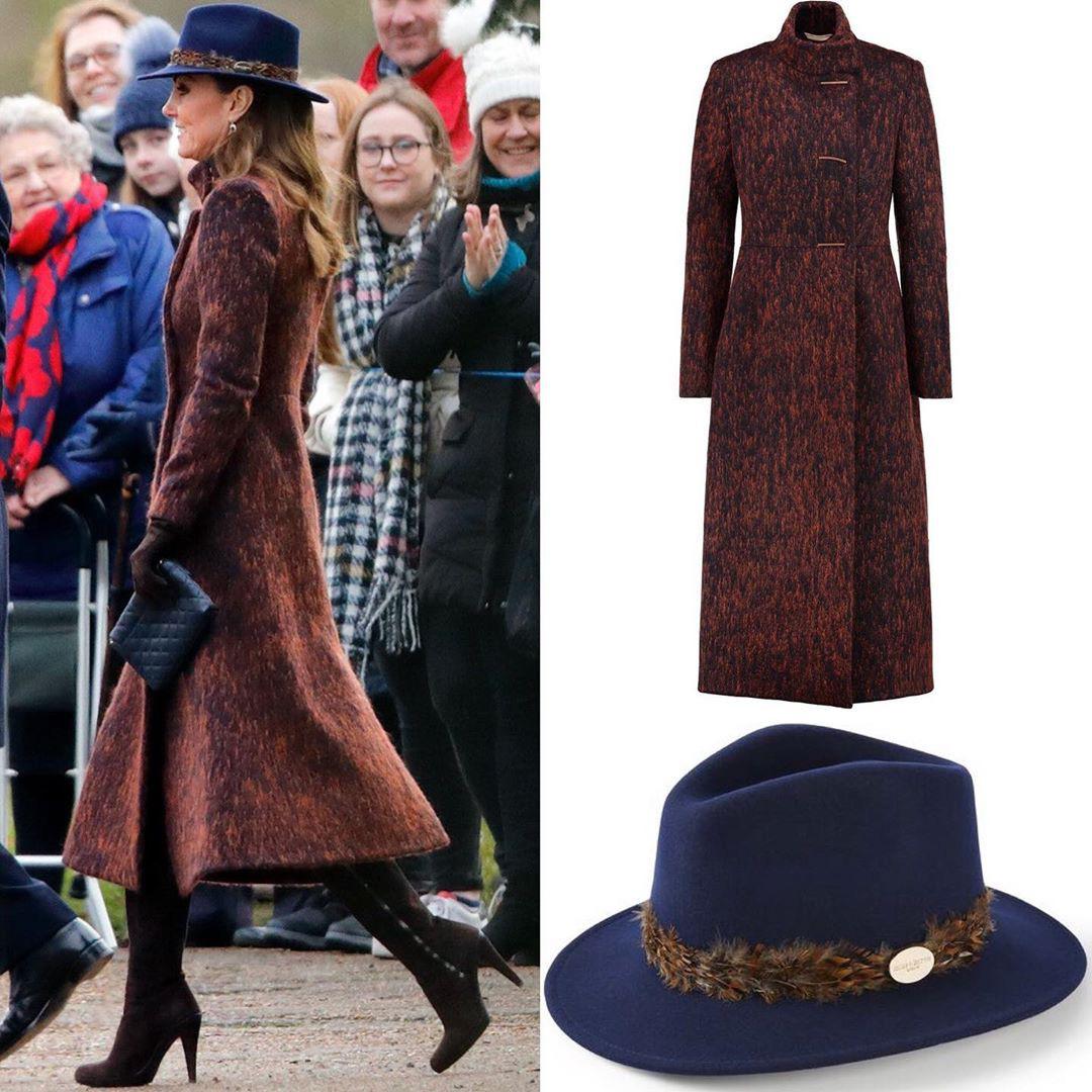 """Biết là Công nương Kate mặc đẹp nhưng đến độ """"chất"""" như fashionista thế này thì mới đáng trầm trồ - Ảnh 4."""