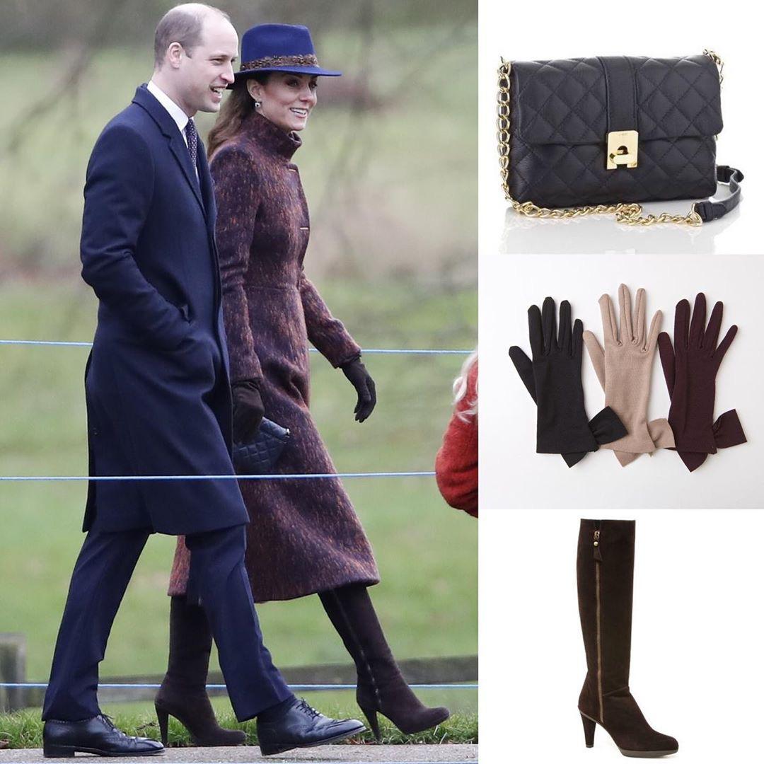 """Biết là Công nương Kate mặc đẹp nhưng đến độ """"chất"""" như fashionista thế này thì mới đáng trầm trồ - Ảnh 5."""