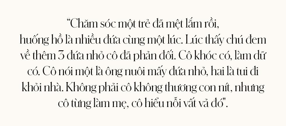 Người cha kỳ lạ ở Sài Gòn: Đổi 100 tỷ để mua đại dương yêu thương cho trẻ có hoàn cảnh đặc biệt - Ảnh 8.