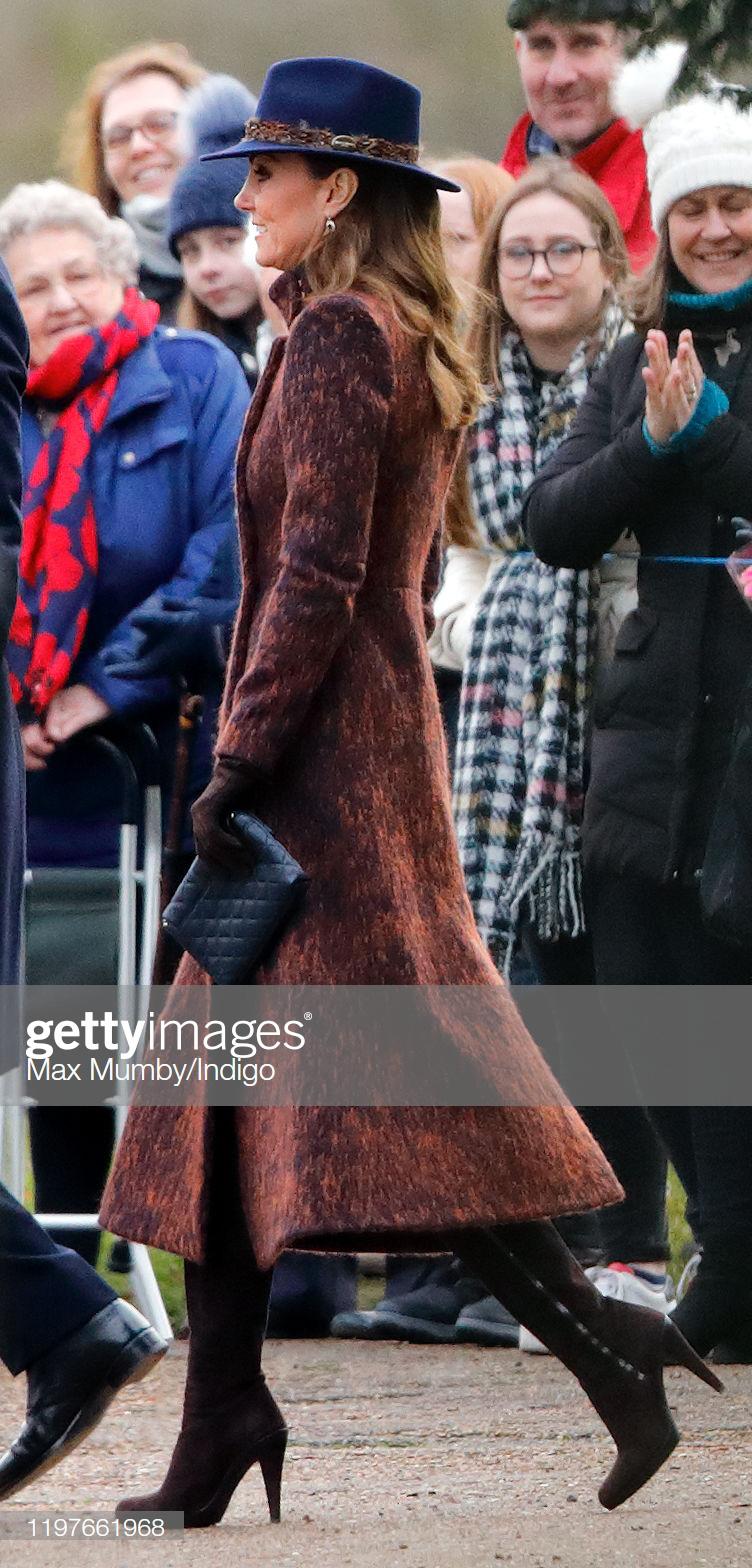 """Biết là Công nương Kate mặc đẹp nhưng đến độ """"chất"""" như fashionista thế này thì mới đáng trầm trồ - Ảnh 2."""